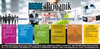 Priganik Technologies Pvt. Ltd.