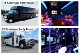 Passenger Party Buses