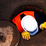 Drain Inspections Glasgow - Mitchell Drainage