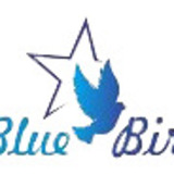 Blue Bird Star