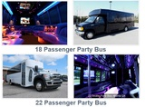 Passenger Party Bus