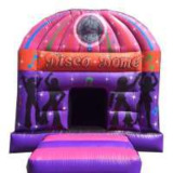 Bouncing Buddies castle hire