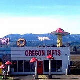 Magic Mushroom/Oregon Gifts