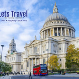 Lets Travel Services Ltd