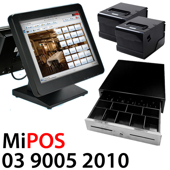 Profile Photos of MiPOS Point of Sale Systems Factory 1/30 Tower Ct - Photo 2 of 3