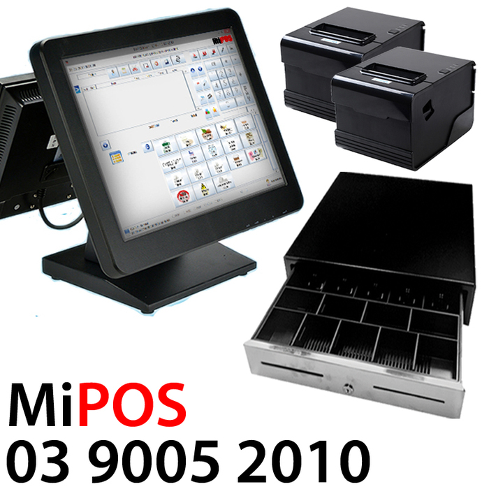 Profile Photos of MiPOS Point of Sale Systems Factory 1/30 Tower Ct - Photo 3 of 3