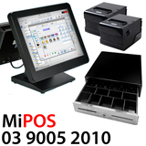 MiPOS Point of Sale Systems, Noble Park