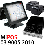 Profile Photos of MiPOS Point of Sale Systems