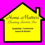 Home Matters Cleaning Service