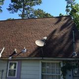 New Album of Hi-Tech Roofing & Home Service