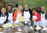 Corporate Team Building Events with Parties That Cook of Parties That Cook