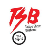Tattoo Shops Brisbane