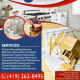 Commercial Repair and Maintenance Services in Perrysburg