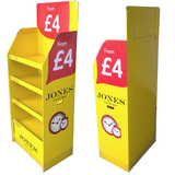 Pricelists of Parkway Display Products Limited