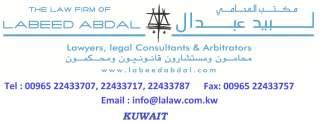 The Law Firm of Labeed Abdal, Kuwait