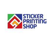 Sticker Printing Shop