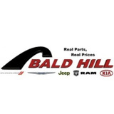 Bald Hill Dodge Chrysler Jeep Ram Mopar Parts