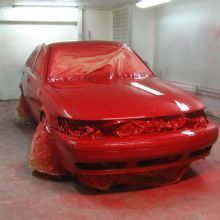 Profile Photos of Quality Collision Repair LLC 9299 N Co Rd 25A - Photo 2 of 4