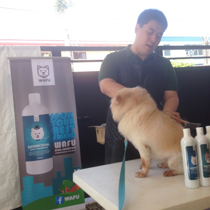 Profile Photos of Pet Fashion and Grooming 728 W. 181st St - Photo 1 of 1