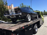 This is the image description Best San Jose Towing 2979 Lafayette St #B