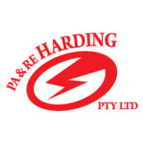 PA & RE Harding Pty Ltd