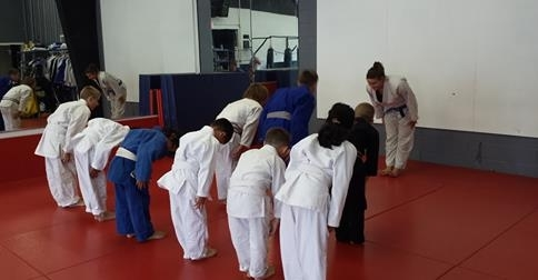 Profile Photos of Dominion BJJ 8068 Flannery Ct - Photo 9 of 10
