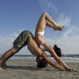 Profile Photos of Dhyana Yoga
