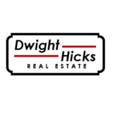 Dwight Hicks, Inc. Real Estate & Consulting