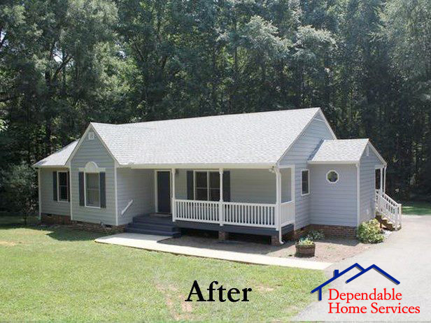 Profile Photos of Dependable Home Services 2711 Buford Rd, Box 116 - Photo 5 of 6