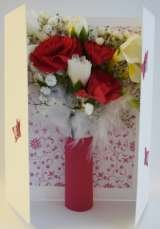 Profile Photos of Letterbox Flowercards