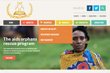Website Projects of The Right Aid