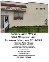 Profile Photos of Godfrey Auto Works