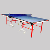 Table Tennis Table Manufacturers in India