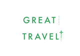 Great Little Travel Logo Great Little Travel 1 Cote Cottages