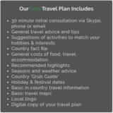 The Little Travel Plan Great Little Travel 1 Cote Cottages
