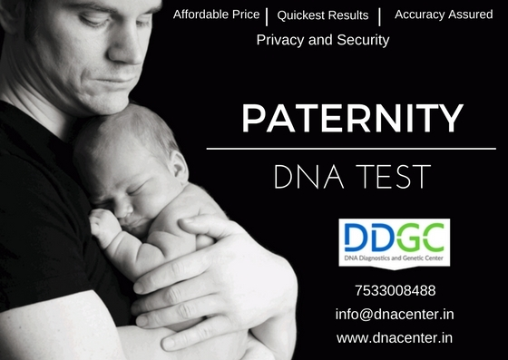 Paternity Test  of DNA Center India No – 6D, MIG Block,  Pocket – 6, Sector 82 - Photo 1 of 1