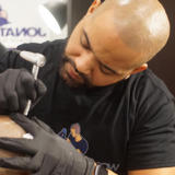Jonathan Gerow Scalp Micropigmentation