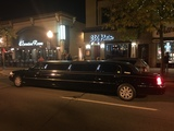 Stretch Limo Service