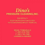 Dino's Pressure Cleaning, Inc.