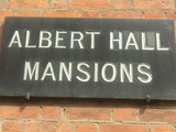 Albert Hall Mansions SW7, Luxus Häuser Group Ltd | Central London Estate Agents, London