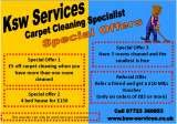 Pricelists of Carpet Cleaning Bristol - KSW - Cleaning Services