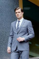 Profile Photos of Suits Men