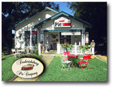 108 East Austin, Fredericksburg, Texas 78624<br /> (between Adams  Fredericksburg Pie Company 108 East Austin