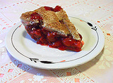 JULY PIE OF THE MONTH