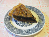 SEPTEMBER PIE OF THE MONTH: CHOCOLATE PECAN Fredericksburg Pie Company 108 East Austin