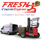 Fresh Courier Express Delivery Services in Nottingham