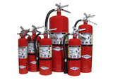 Profile Photos of Frank's Fire Extinguisher Service
