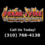 Frank's Fire Extinguisher Service