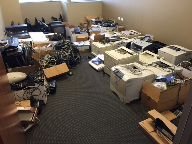 New Album of Forerunner Computer Recycling Atlanta 3355 Lenox Road, Suite 750 - Photo 1 of 3
