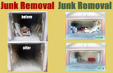 Profile Photos of Junk Removal Cleanouts